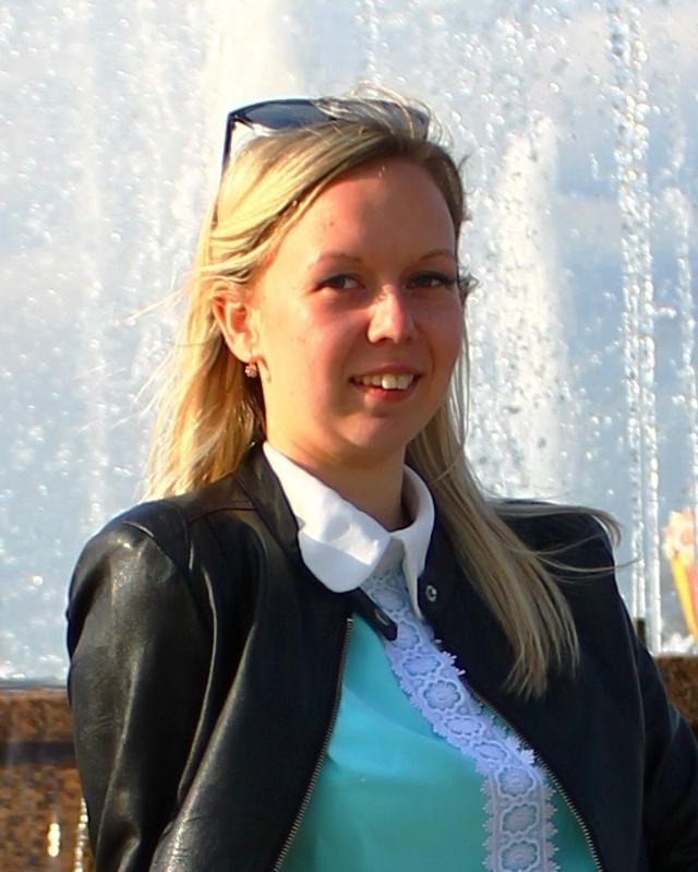 Оралова Софья